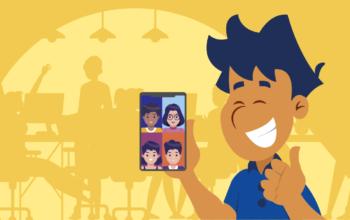 Comunicação Não-Violenta com pais e alunos