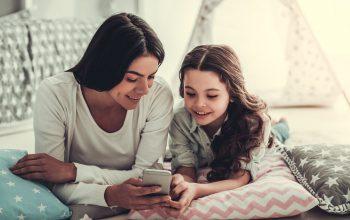 Use a Agenda Digital para aproximar pais e escola
