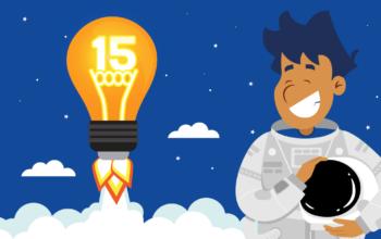 15 ideias de títulos de comunicado para a sua escola